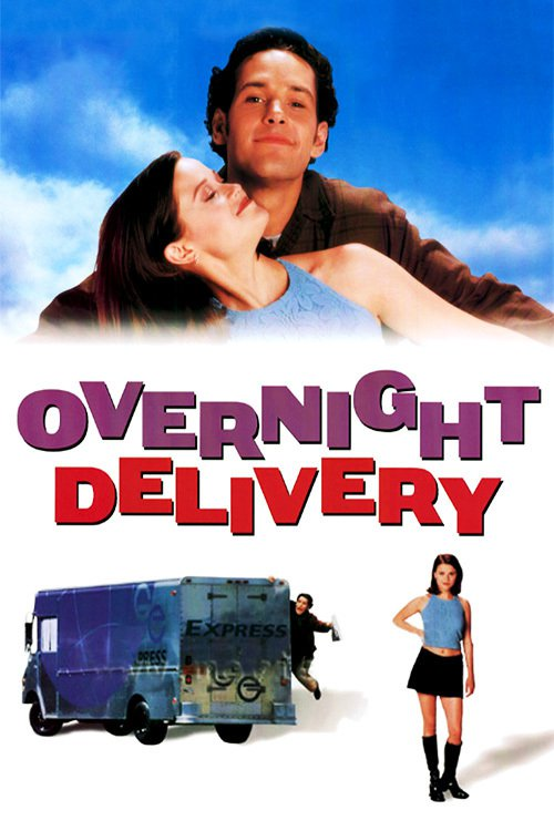 Overnight Delivery