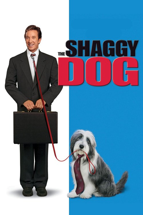 The Shaggy Dog
