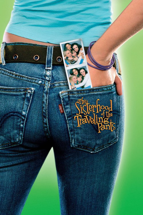 The Sisterhood of the Traveling Pants
