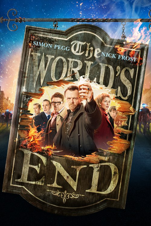 The World's End